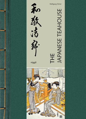 The Japanese Teahouse Cover Image