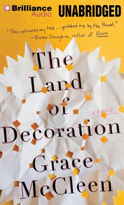 The Land of Decoration Cover