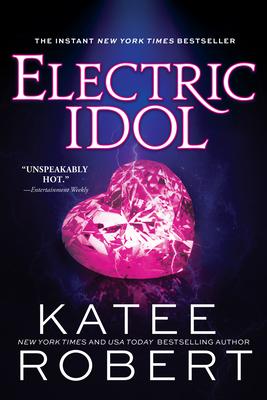 Electric Idol (Dark Olympus) Cover Image