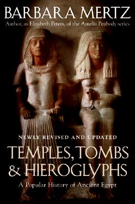 Temples, Tombs, and Hieroglyphs Cover
