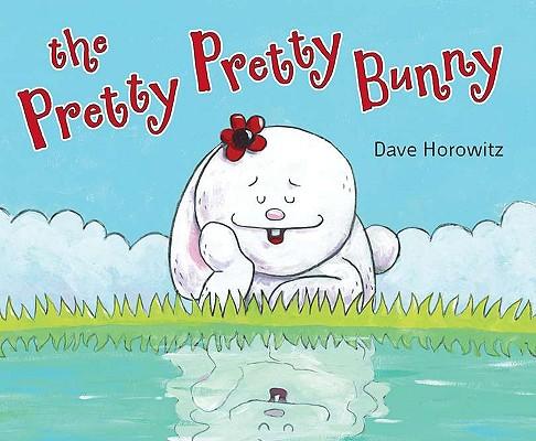 Pretty, Pretty Bunny Cover