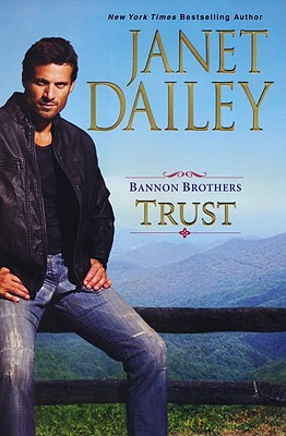 Bannon Brothers: Trust Cover Image