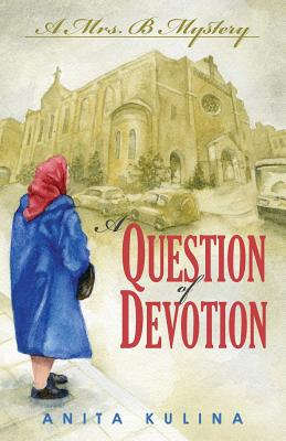 A Question of Devotion Cover
