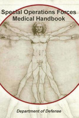 Special Operations Forces Medical Handbook Cover Image