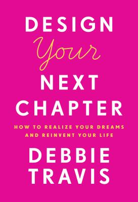 Cover for Design Your Next Chapter