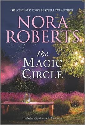The Magic Circle (Donovan Legacy) Cover Image