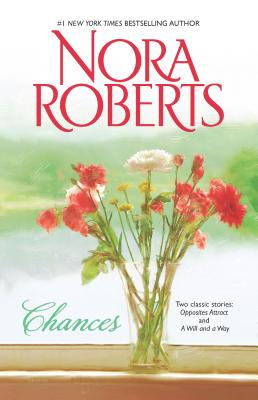 Chances: An Anthology cover image