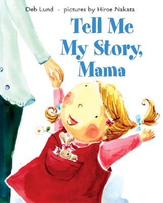 Tell Me My Story, Mama Cover Image