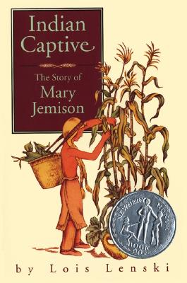 Indian Captive Cover