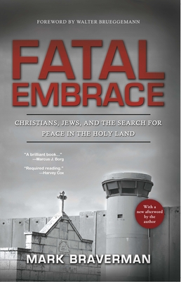 Fatal Embrace Cover