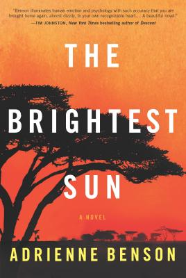The Brightest Sun Cover Image
