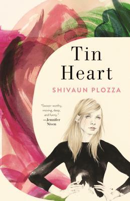 Tin Heart: A Novel Cover Image