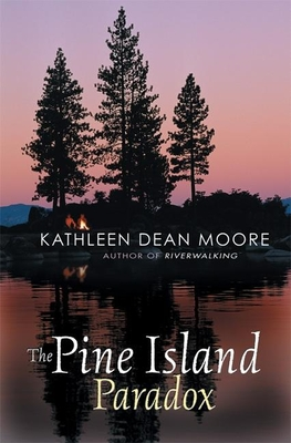 The Pine Island Paradox Cover