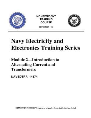 The Navy Electricity and Electronics Training Series Module 02 Introduction To A Cover Image