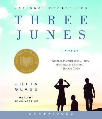 Three Junes Cover