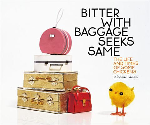 Bitter with Baggage Seeks Same Cover