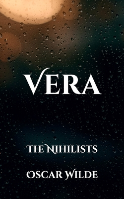 Vera: The Nihilists Cover Image