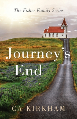 Journey's End Cover Image