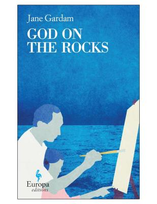 God on the Rocks Cover Image