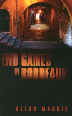End Games in Bordeaux Cover Image
