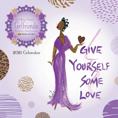 Girlfriend, a Sister's Sentiments: 21gf Cover Image