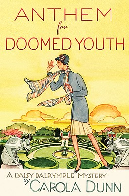 Anthem for Doomed Youth Cover