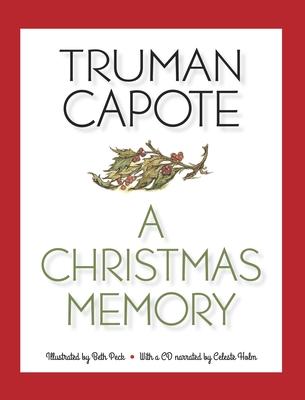 A Christmas Memory Cover Image