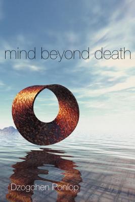 Mind Beyond Death Cover Image