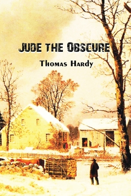 Jude the Obscure: By Thomas Hardy Cover Image