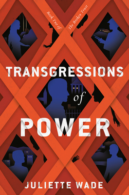 Transgressions of Power (The Broken Trust #2) Cover Image