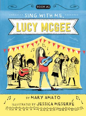 Sing With Me, Lucy McGee Cover Image