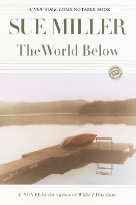 The World Below Cover