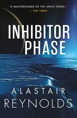 Inhibitor Phase Cover Image