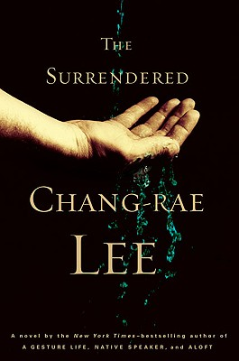 The Surrendered Cover