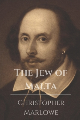 The Jew of Malta: Original Classics and Annotated Cover Image