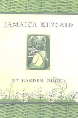 My Garden (Book) Cover