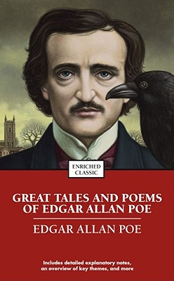 Great Tales and Poems of Edgar Allan Poe Cover Image