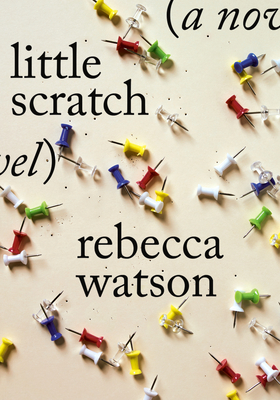 little scratch: A Novel Cover Image
