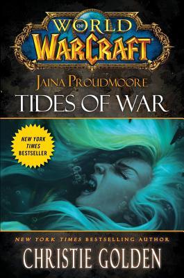 Jaina Proudmoore Cover