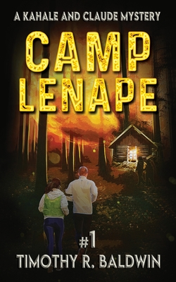 Camp Lenape Cover Image
