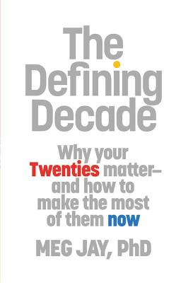 The Defining Decade Cover
