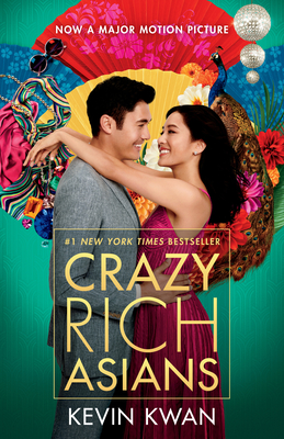 Crazy Rich Asians MTI cover image