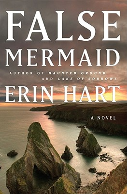False Mermaid Cover