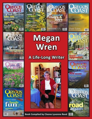 Megan Wren: A Life-Long Writer cover