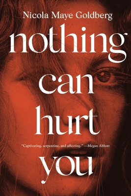 Nothing Can Hurt You Cover Image