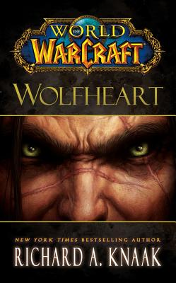 World of Warcraft: Wolfheart cover image