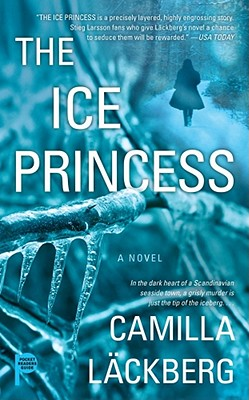 The Ice Princess: A Novel Cover Image
