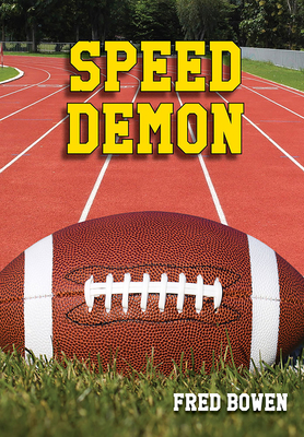 Cover for Speed Demon