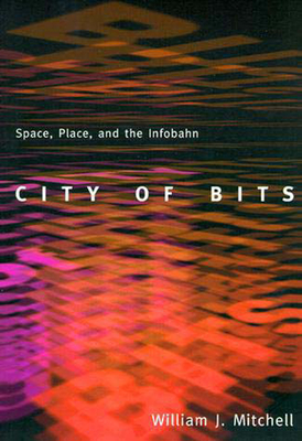 City of Bits Cover