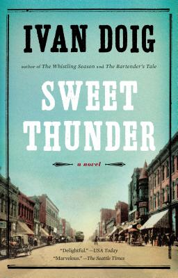 Sweet Thunder (Two Medicine Country) Cover Image